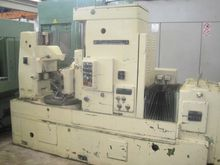 GEAR MACHINES TOS OF71 USED