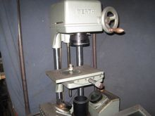 MEASURING AND TESTING WERTH - U