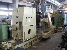 Used GEAR MACHINES W