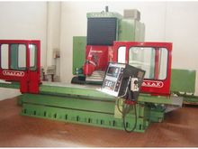 MILLING AND BORING MACHINES ANA