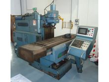 MILLING MACHINES - UNCLASSIFIED