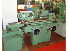 GRINDING MACHINES - EXTERNAL LI