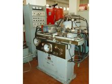 GRINDING MACHINES - EXTERNAL MO
