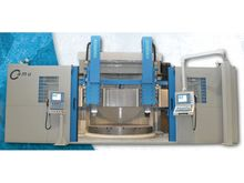 LATHES - VERTICAL CAMU NEW