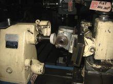 SHARPENING MACHINES FIAT A.F.U.