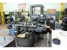 BORING MACHINES DIXI USED