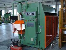 SHEET METAL BENDING MACHINES GA
