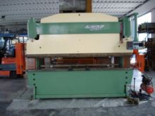 SHEET METAL BENDING MACHINES GA