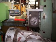 BORING MACHINES TOS WH 63 USED