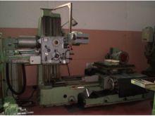 BORING MACHINES TOS WH 63 USED