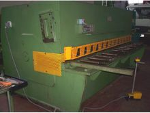 Used SHEARS OMAG CI