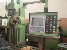 MILLING MACHINES - BED TYPE SEC
