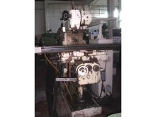 MILLING MACHINES - UNIVERSAL IN