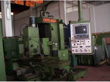 MILLING MACHINES - VERTICAL OER