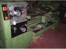 LATHES - CENTRE POTISJE USED