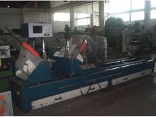 CUTTING OFF MACHINES MECAL ARGU