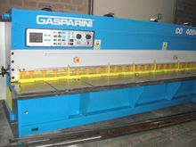 Used SHEARS GASPARIN