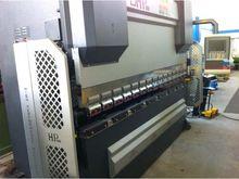 SHEET METAL BENDING MACHINES HP
