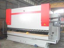 SHEET METAL BENDING MACHINES IM