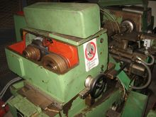 CENTRING AND FACING MACHINES GU
