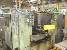 CENTRING AND FACING MACHINES PO