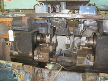 CENTRING AND FACING MACHINES SI