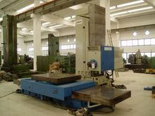 BORING MACHINES UNION BFK 110.1