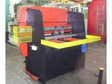 SHEET METAL BENDING MACHINES SC