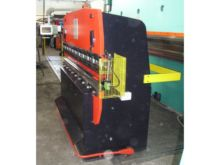 SHEET METAL BENDING MACHINES SC
