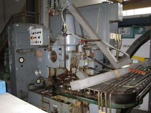 GEAR MACHINES LORENZ SRV.D USED