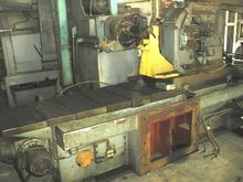MILLING MACHINES - BED TYPE FRI