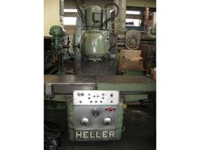 MILLING MACHINES - BED TYPE HEL