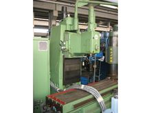 MILLING MACHINES - BED TYPE OER