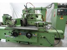 1978 GRINDING MACHINES - EXTERN