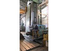 BORING MACHINES SCHIESS USED