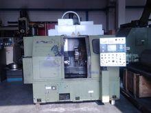 LATHES - CN/CNC YANG CK 1 USED