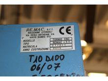2005 LATHES - CN/CNC RE.MAC 480