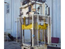 PRESSES - HYDRAULIC TECNOPRESS
