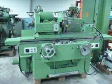 GRINDING MACHINES - EXTERNAL KE