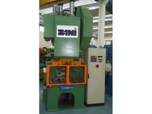 PRESSES - MECHANICAL ZANI 130 T