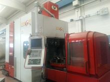 2003 MILLING MACHINES - UNCLASS