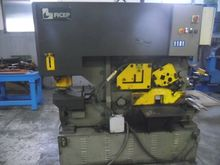 Used SHEARS FICEP 11
