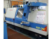 2001 GRINDING MACHINES - UNIVER