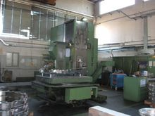BORING MACHINES FIL FCM 600 USE