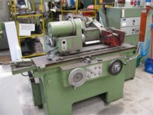 GRINDING MACHINES - EXTERNAL ST