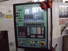 MACHINING CENTRES OKUMA MF 46VA