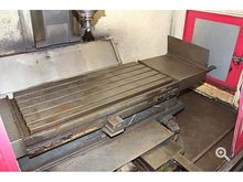 MACHINING CENTRES JOHNFORD VMC