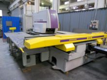 1998 PUNCHING MACHINES MURATEC-