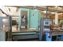 Used MILLING AND BOR