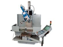 MILLING MACHINES - BED TYPE COM